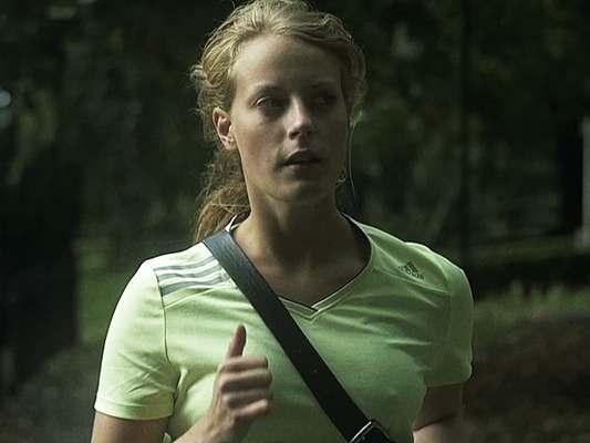 Kortfilm: Jogging in Bergen