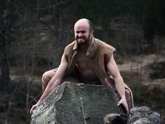 Musikkvideo: Stonehenge