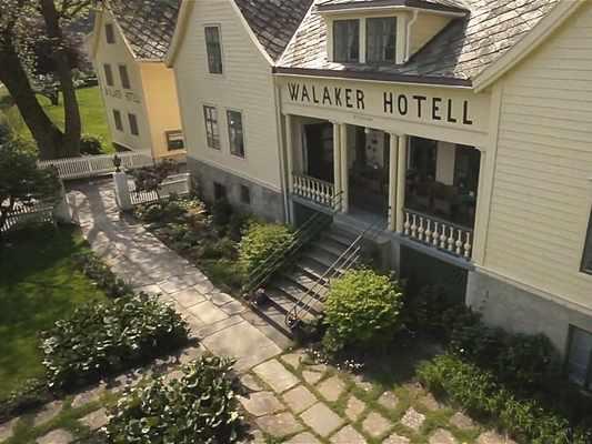 Oppdragsfilm: Walaker Hotell